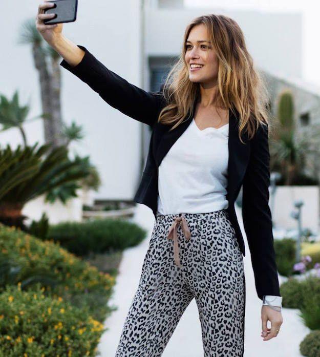 Gaudi Moda Italiana Para Mujer Con Mucho Estilo Moda Italiana Mujer Moda Moda Italiana