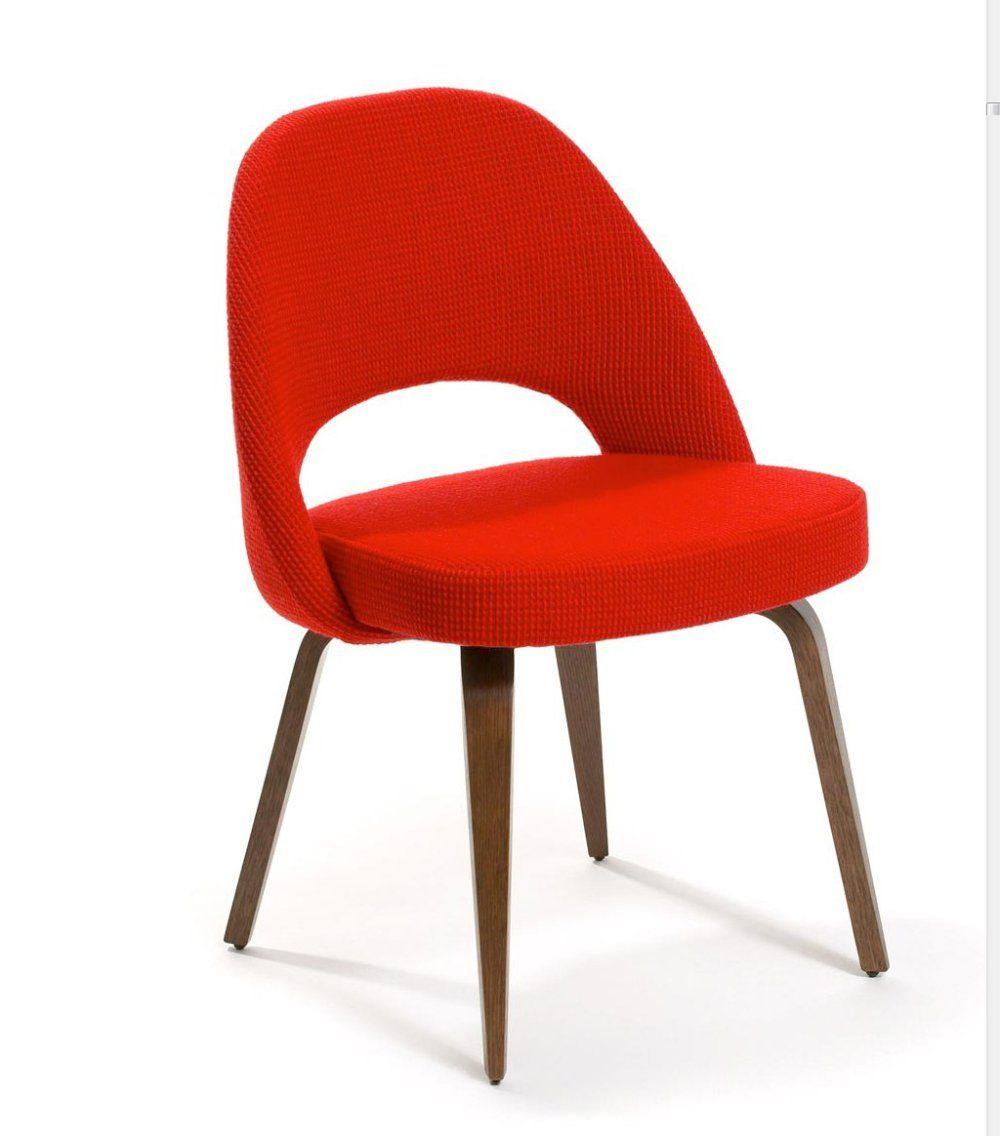 Saarinen dining chair (1957) Eero Saarinen