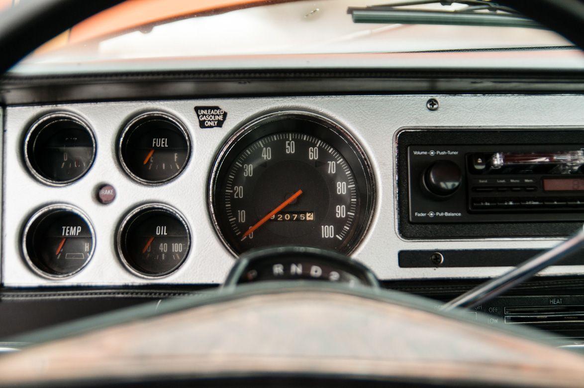 1978 Dodge W100 Powerwagon Dodge power wagon, Dodge