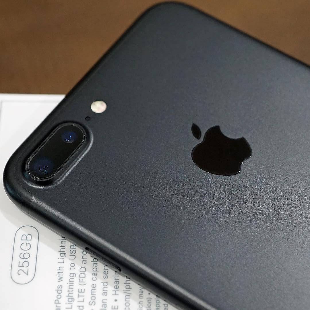 my new toy iphone 7 plus black 258gb electronics u0026 gadgets