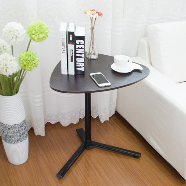 Best Landon Adjustable Height Small Laptop Desk Bedside 400 x 300