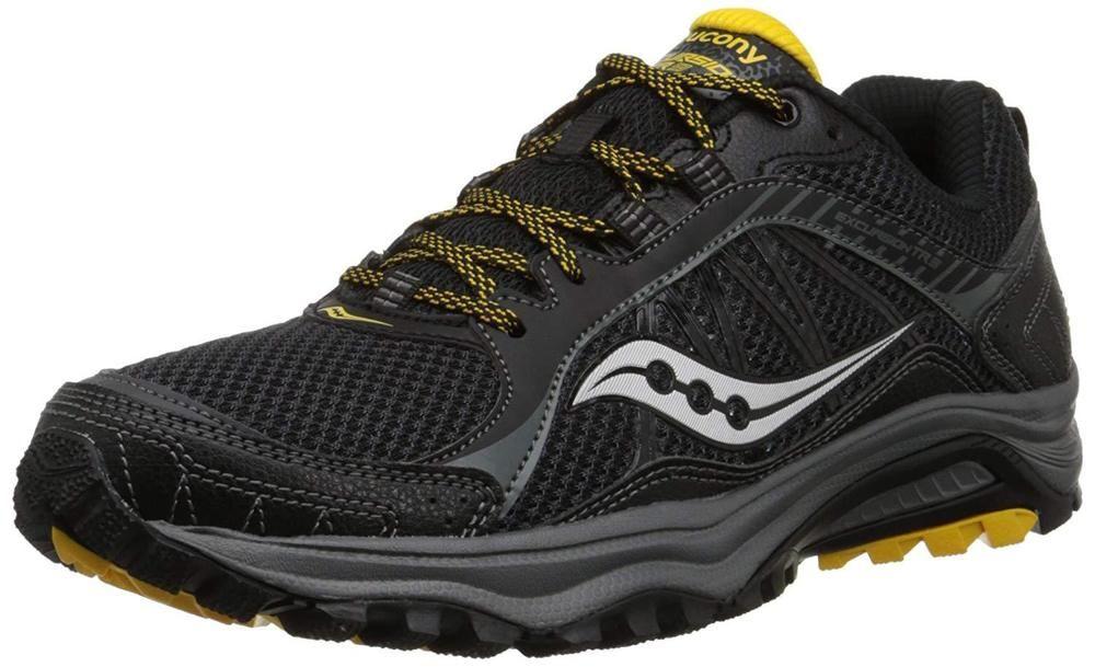 Saucony Men's Excursion TR9 Trail Running Shoe #fashion