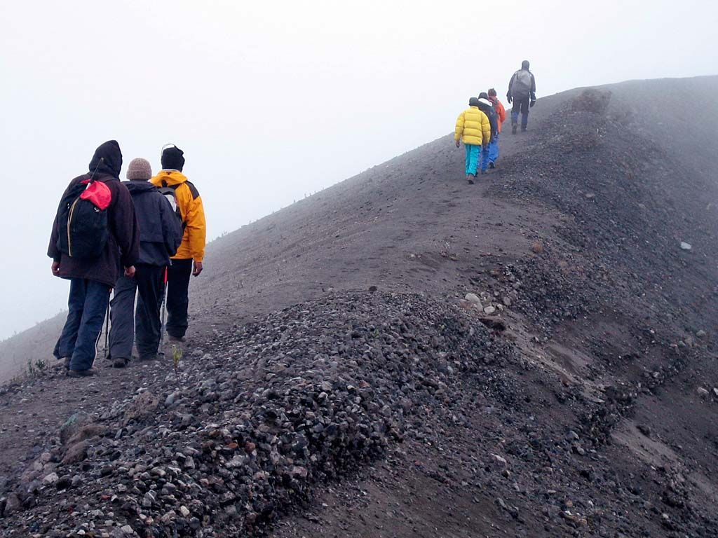 Mount Meru At An Elevation Of Feet Above Sea Level So Any - Elevation in feet above sea level