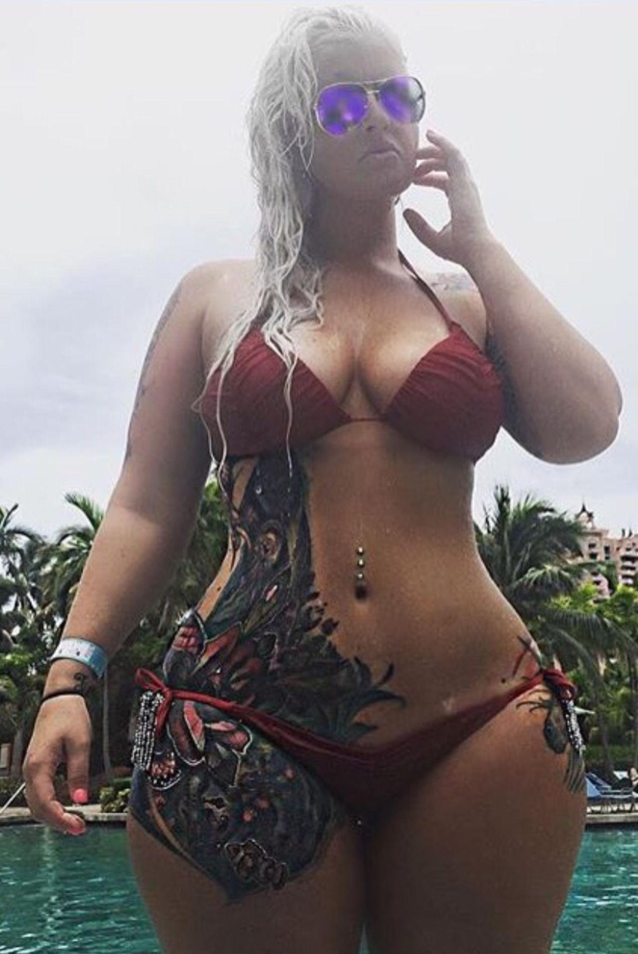 Naked Hot Transvestite Gif