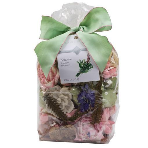 Sears Canada Wedding Gift Registry: Potpourri, The Originals, Fragrance