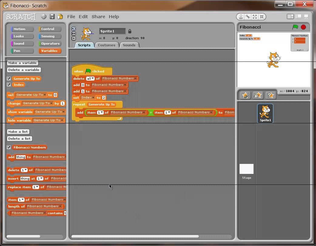Pin op intermediate programming projects