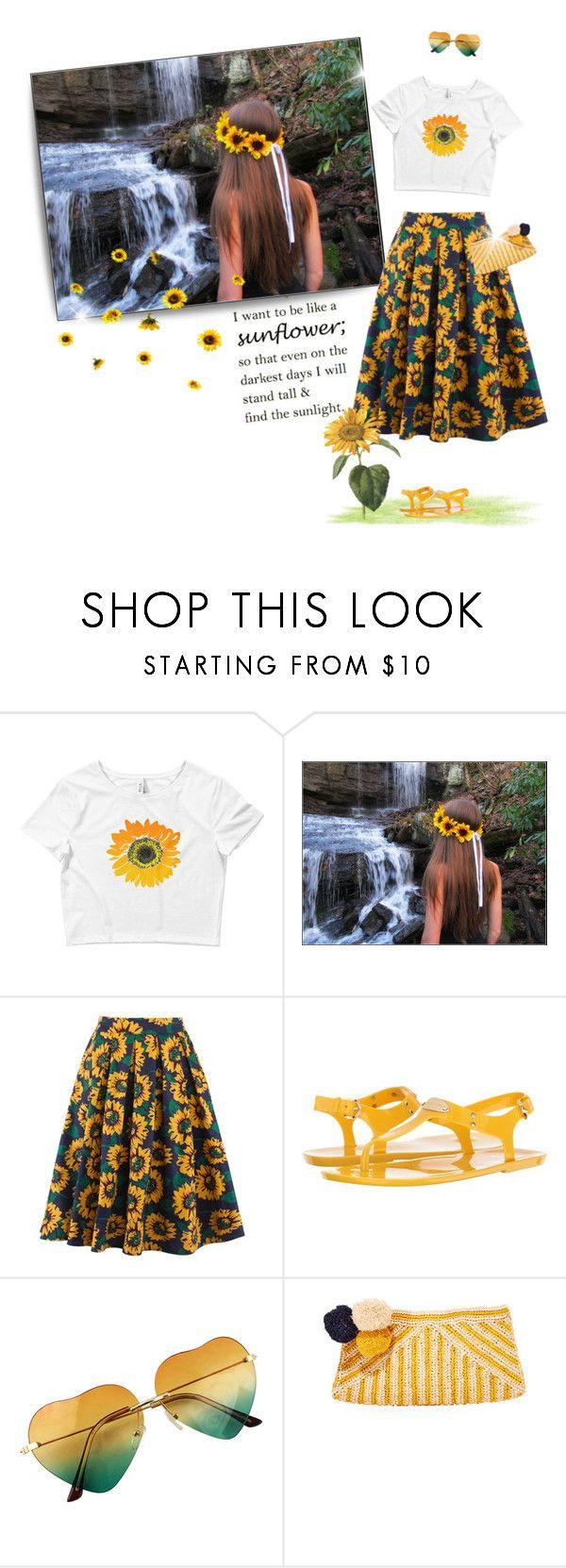 Sunflower Poem | Sunflower poem, Summer dresses, Fashion