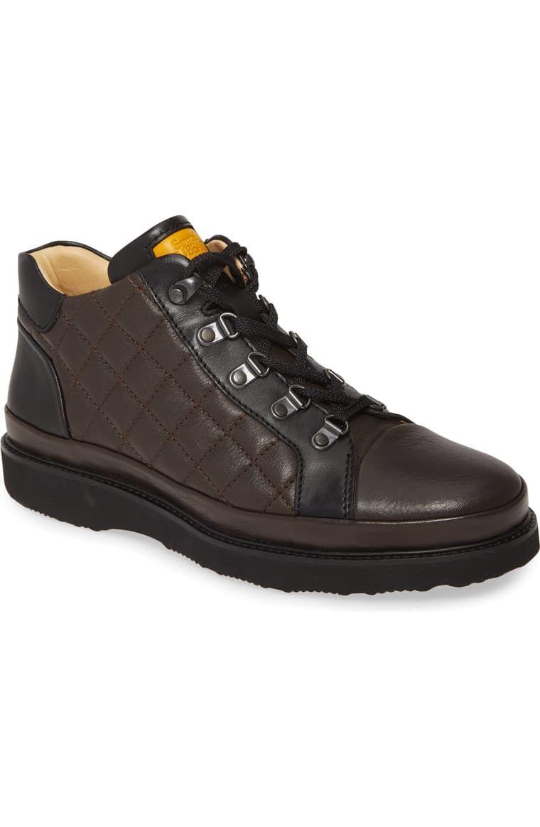 Samuel Hubbard Plain Toe Boot Men Nordstrom Boots Men Boots Hiking Boots