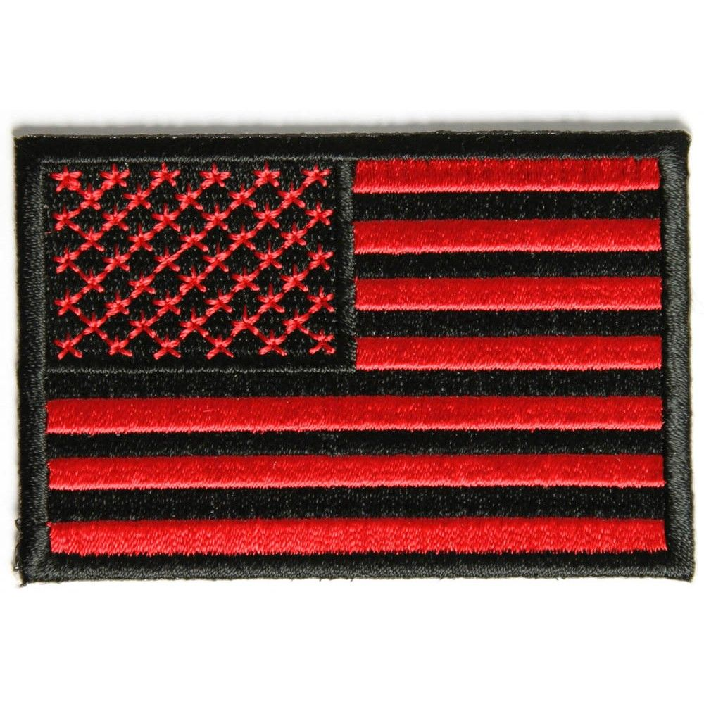 Pin On Patriotic Patches