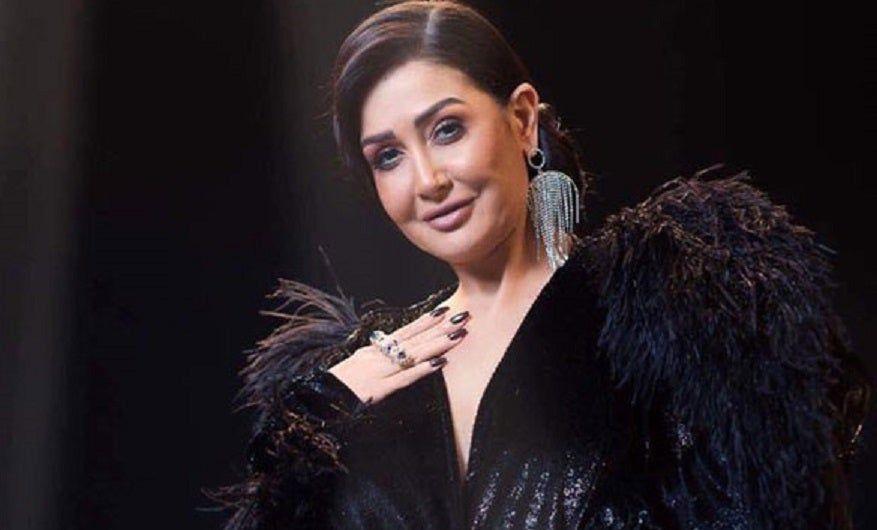 غادة عبد الرازق تبهر متابعيها بأحدث جلسة تصوير صور Fashion Drop Earrings Earrings