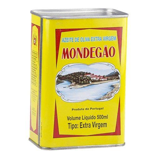 Azeite de Oliva Extra Virgem Mondegão Produto de Portugal