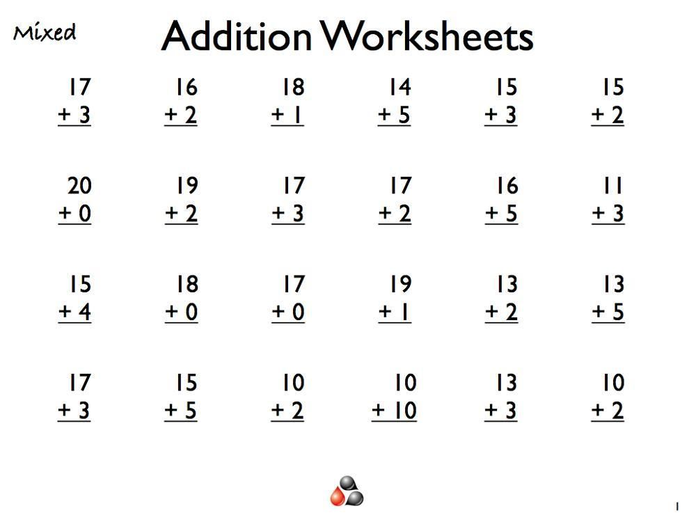 8 Math Worksheets Addition And Subtraction Grade 3 Kelas Tk Matematika