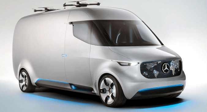 Mercedes Van Price >> 2019 Mercedes Sprinter Release Date And Price 2018 2019