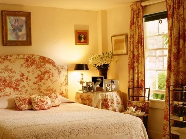 shabby chic romantische ideen für ihr schlafzimmer