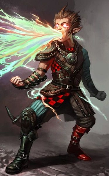 Pin By Razir 6112 On Male Halfling Dungeons And Dragons Characters Fantasy Character Design Dungeons And Dragons Art