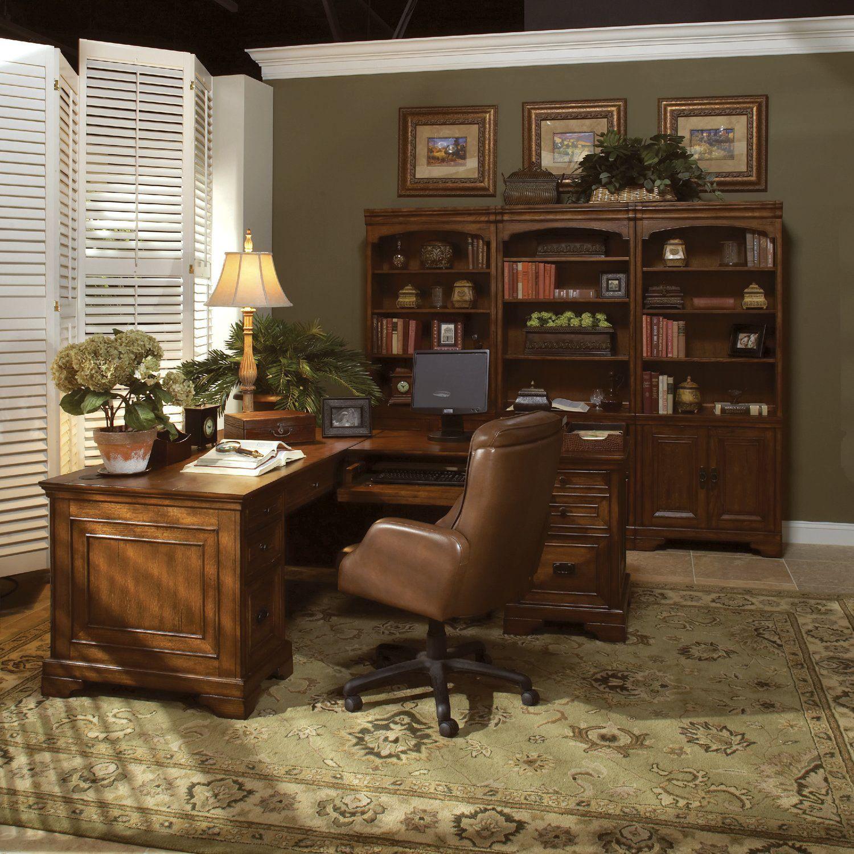 Northern Oak Return Desk Buy Office Furniture World Office