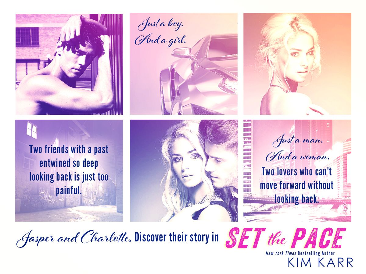 Cover Reveal Of Kim Karr S Set The Pace The Detroit Love