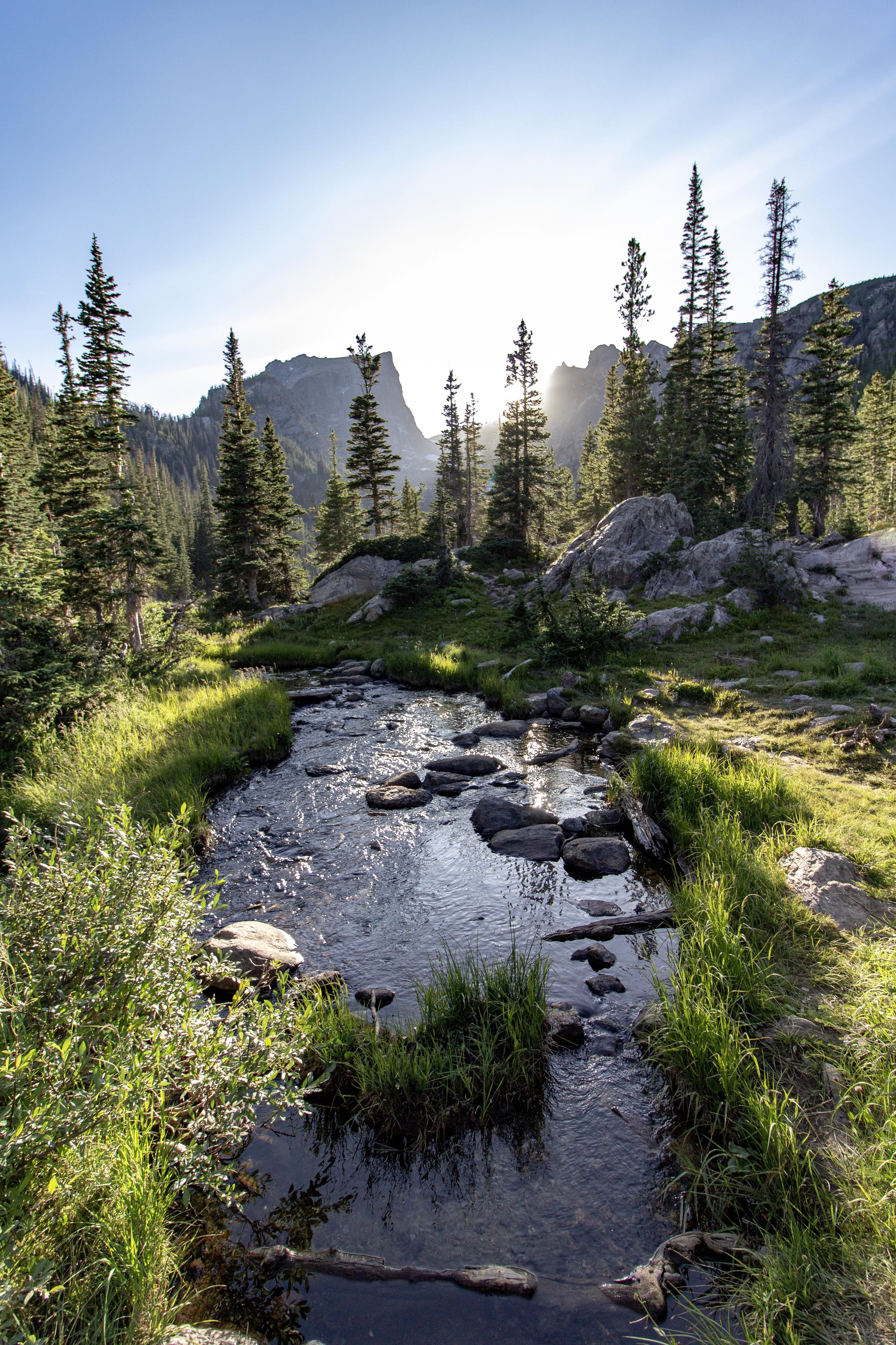 The Walk To Dream Lake Colorado Oc 3456x5184 Blaine10156 Https Ift Tt 2nch8rp August 28 2019 At 06 19 Dream Lake Colorado Landscape Landscape Photography