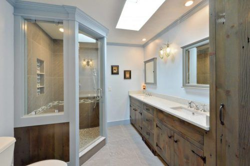 A Hudson Valley bathroom remodel is a great way to update your home