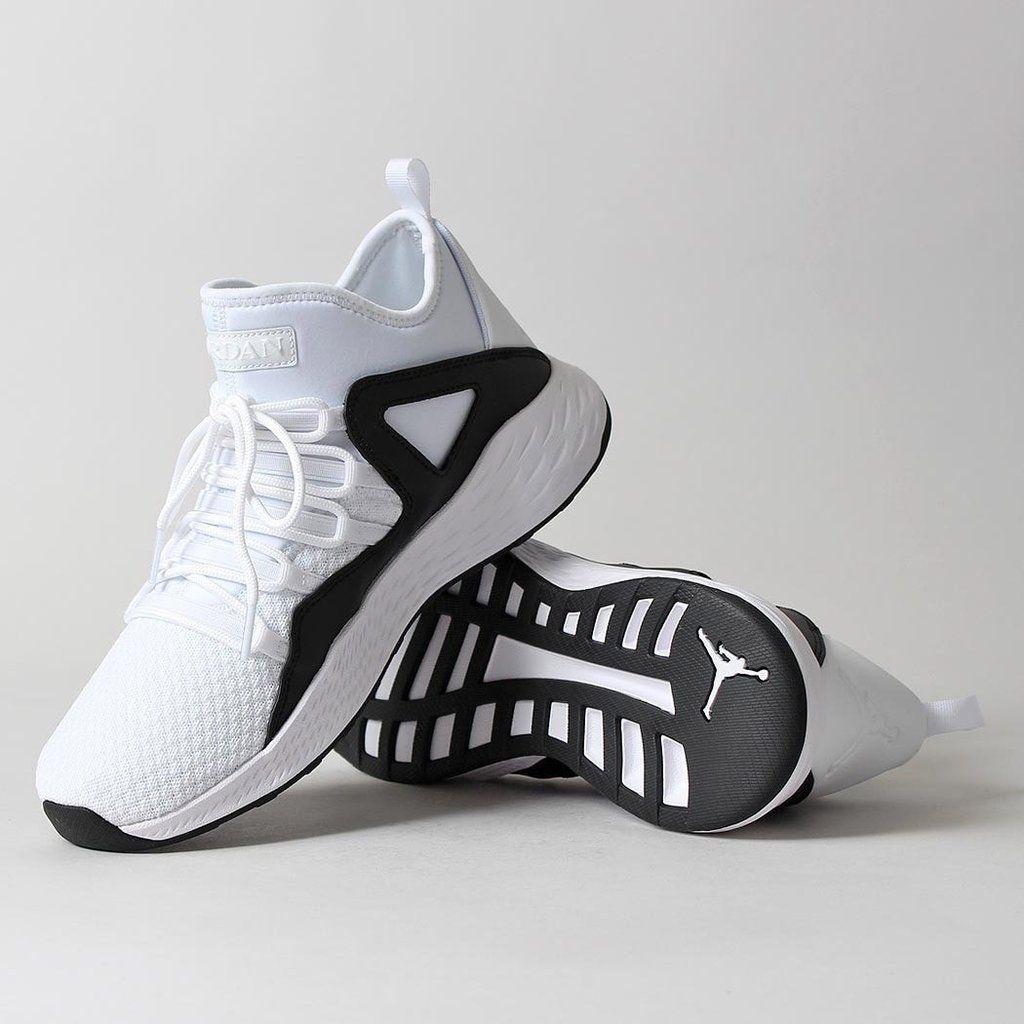 e9e83582ff09 kicksdaily  Air Jordan Formula 23  Black   White  .