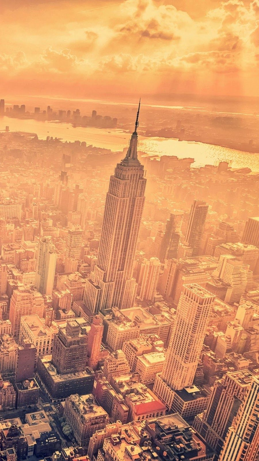 Iphone Wallpapers New York Hd Iphone Wallpaper New York