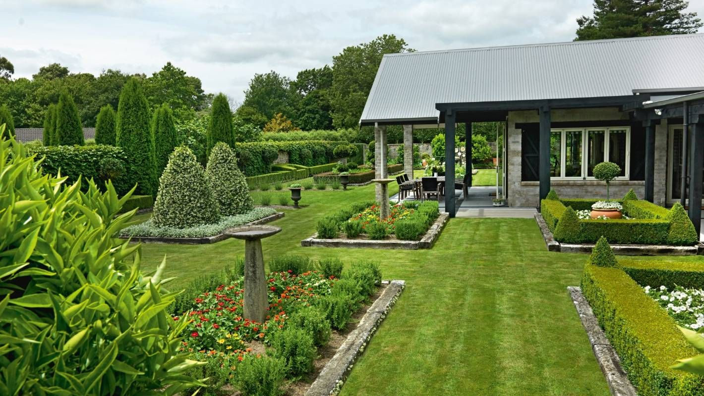 Garden of the week: Wow Waikato garden created in just ...