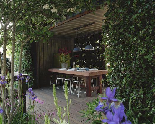 Diepe tuin ontwerpen google zoeken tuin garden