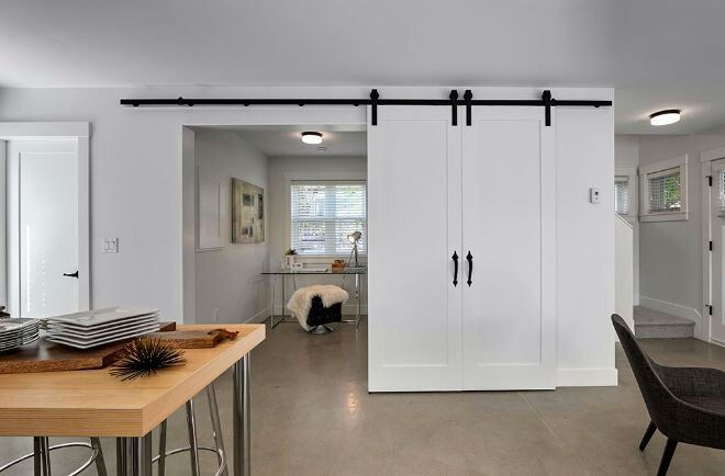 Awesome sliding barn doors