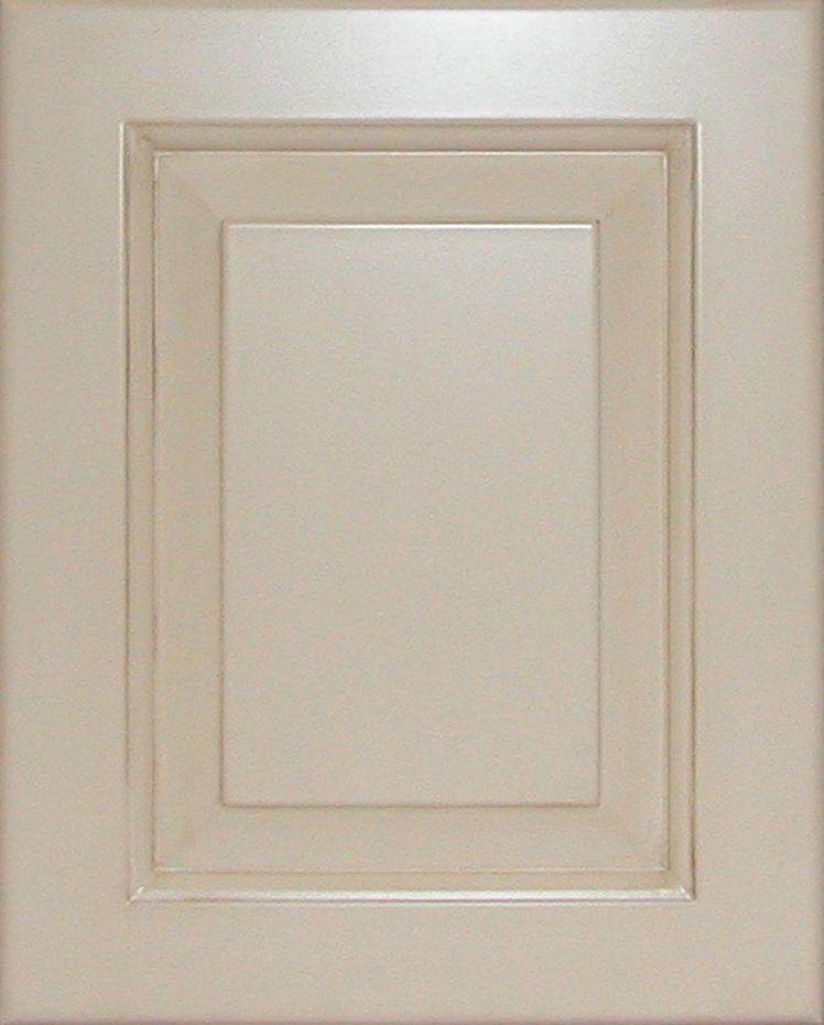 "Kitchen Cabinets Wilmington Nc: ""Plantation MDF"" Door Style"