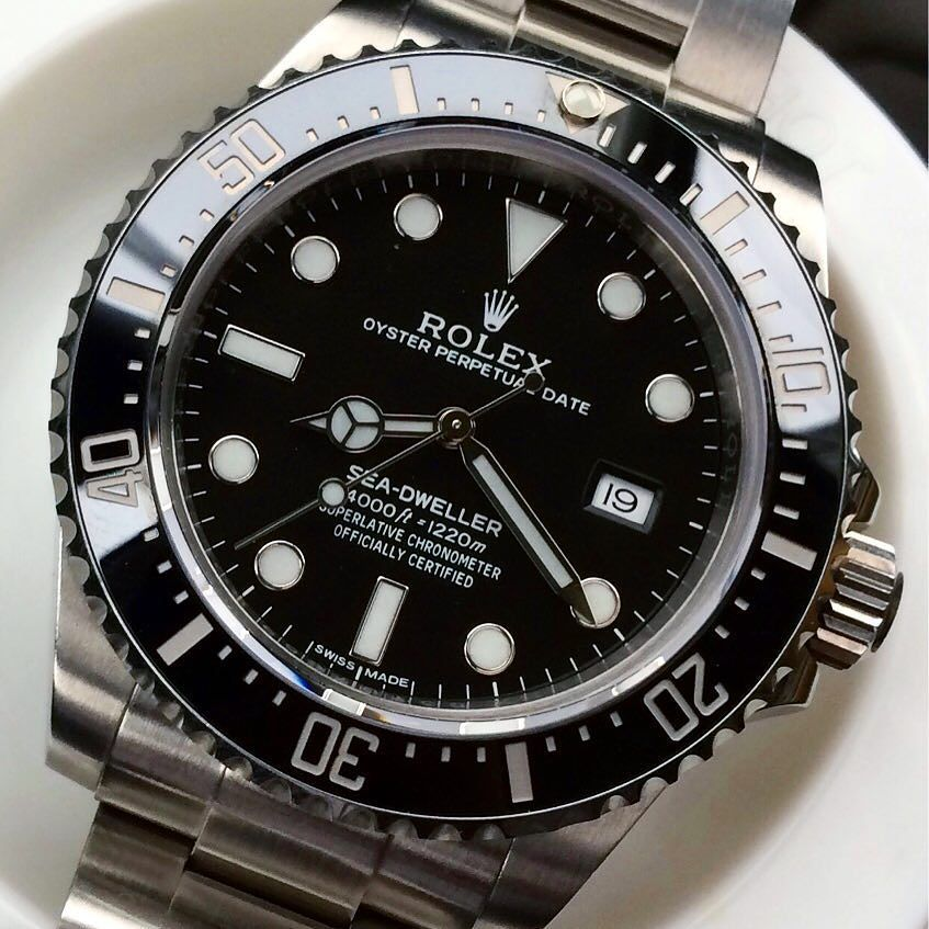 Use hashtag  RolexWrist ------------ 760ca05049