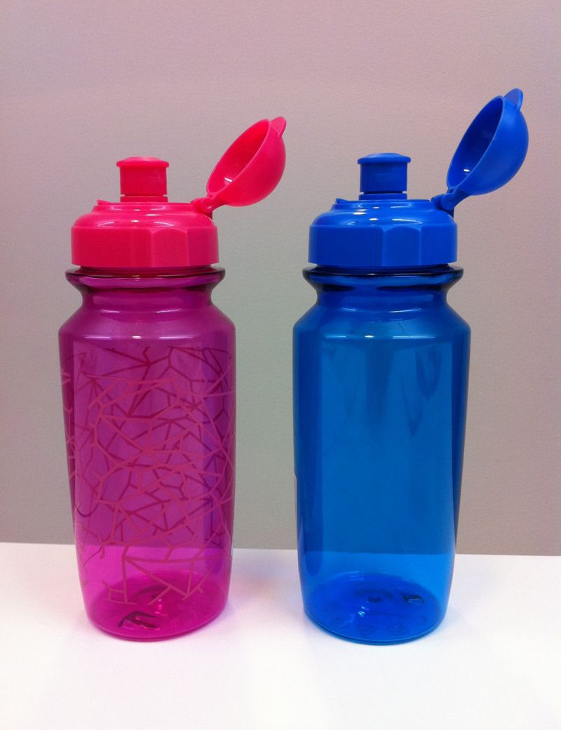 H Reannounces Recall of Children\'s Water Bottles Due to Choking ...