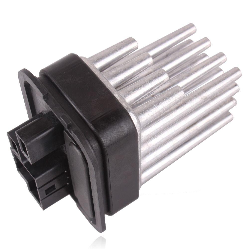 Heater Blower Resistor For Peugeot 107 207 607 Citroen C5 C3 C2