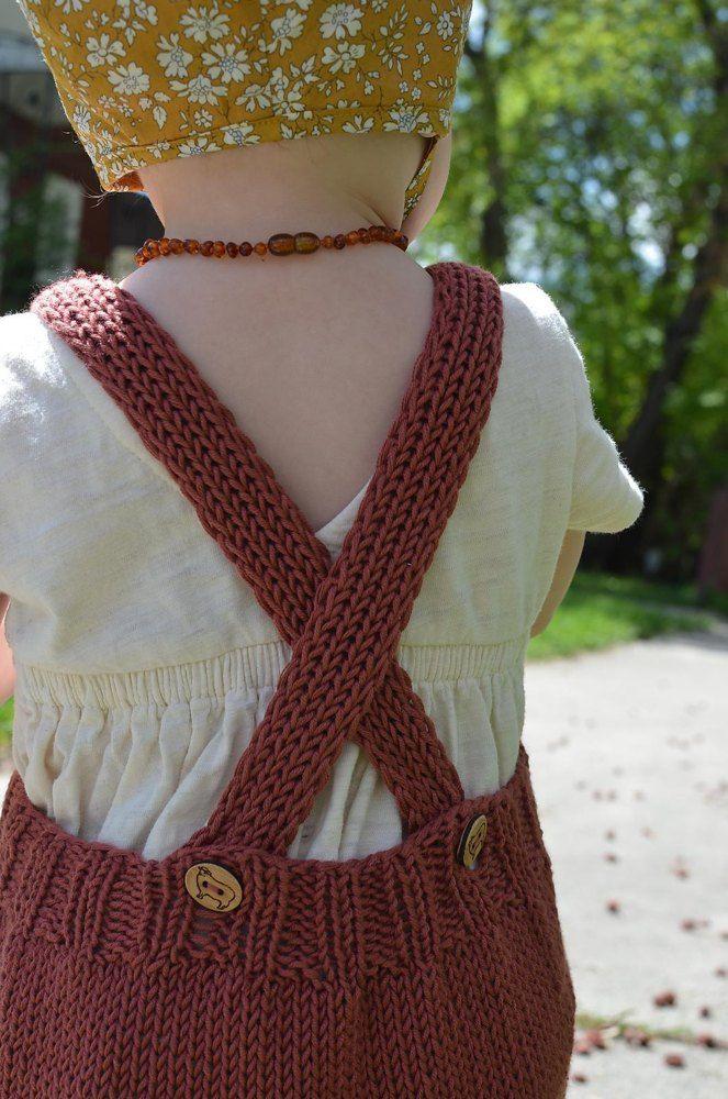 Adella Skirt Knitting pattern by Taiga Hilliard Designs ...