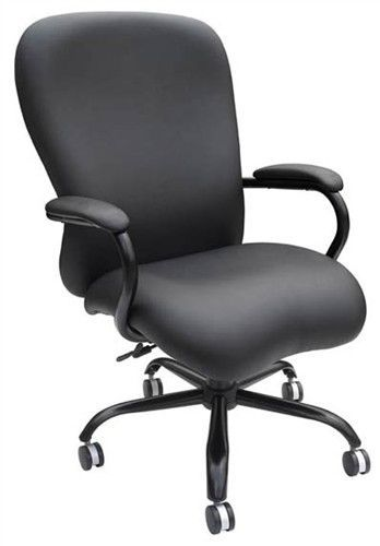 Tall Executive Chair With Super Padding