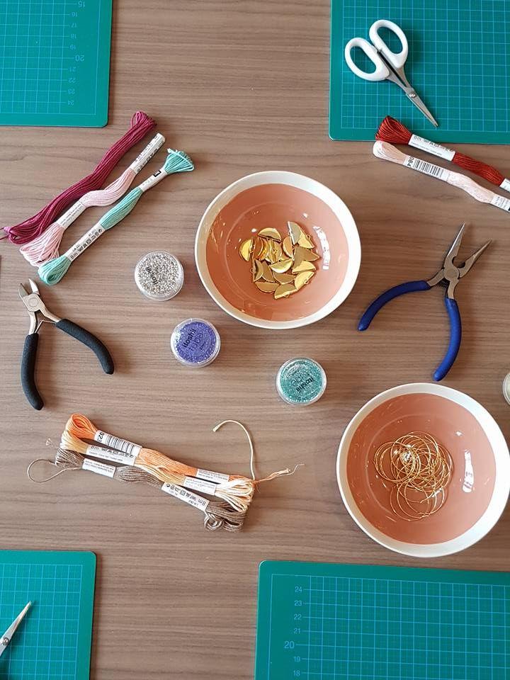 Atelier de bijoux paris