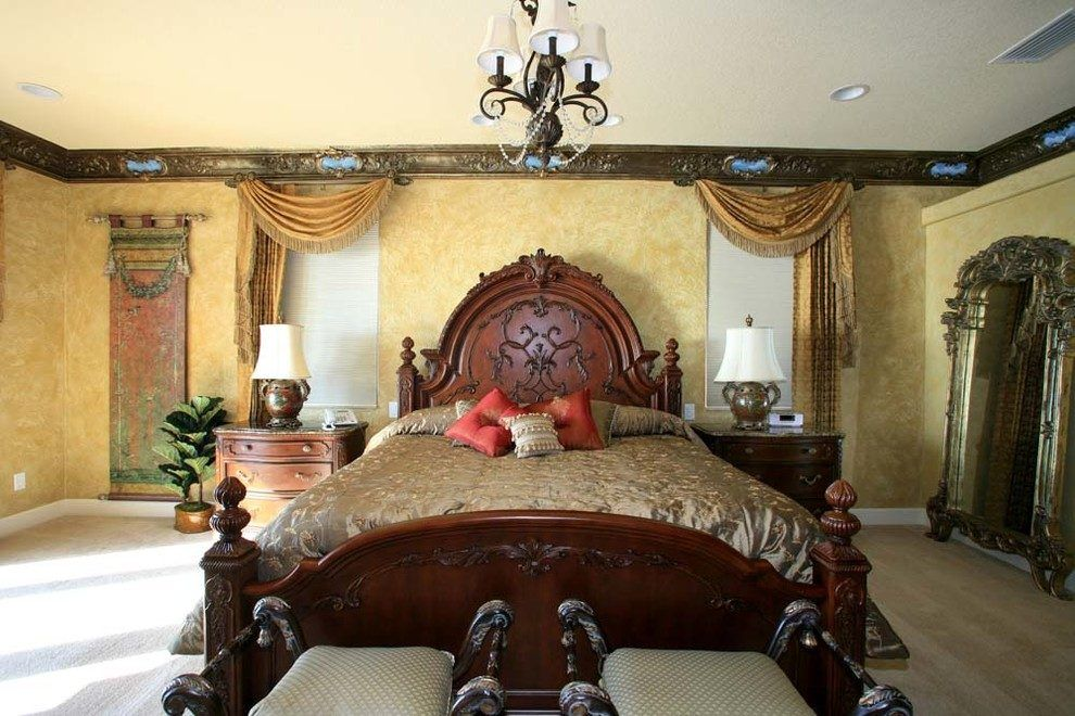 Bedroom Decorating and Designs by Joanns Interiors St Pete Beach