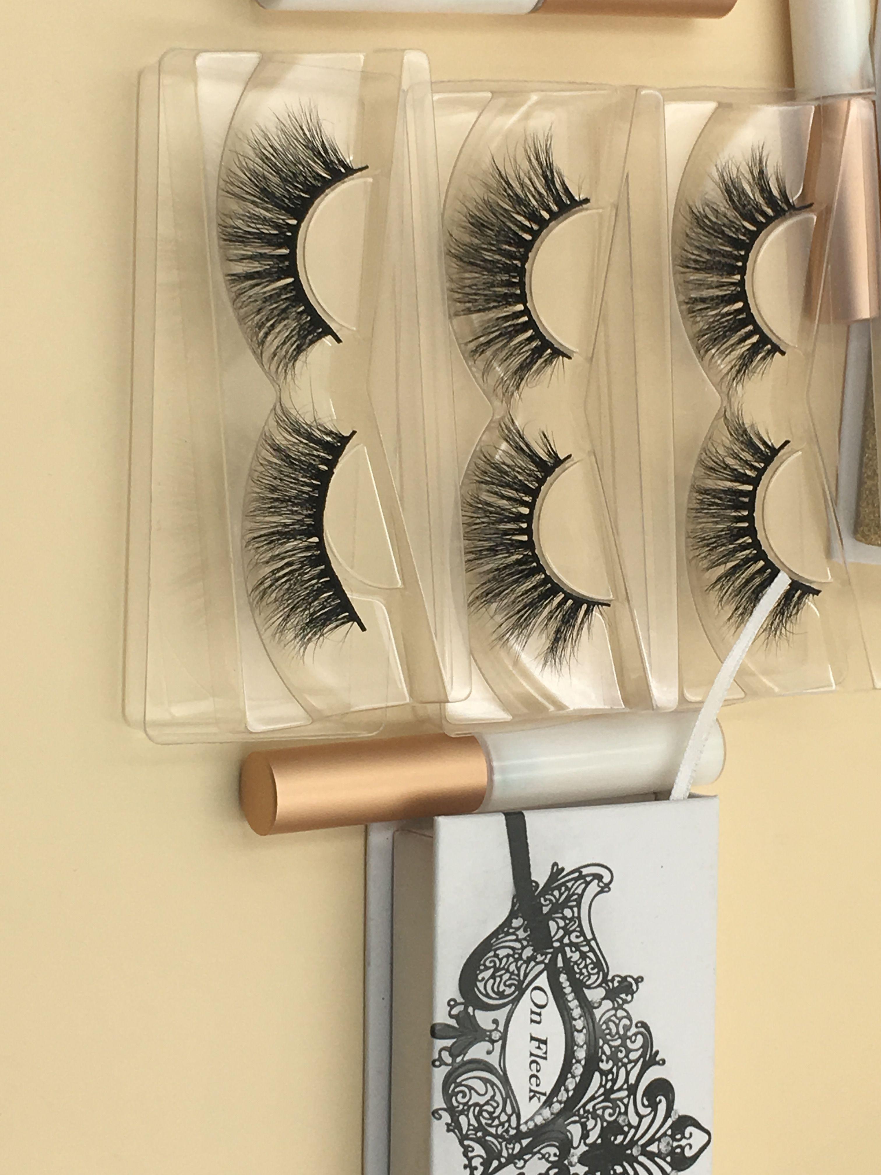 16mm mink lashes 3D09B lash vendors wholesale eyelash