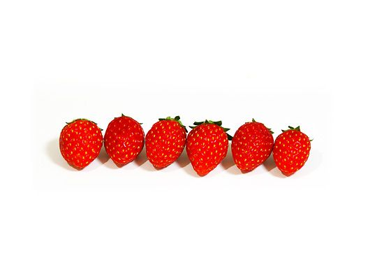 conference of strawberries