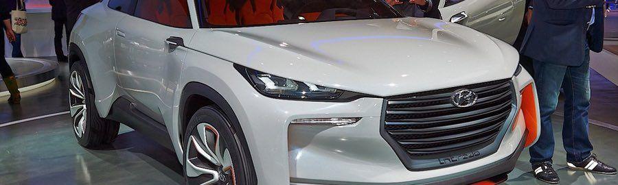 Top Neuheiten der Automobil Marke Hyundai. Erfahren Sie alles über die einzelnen Hyundai Modelle, deren Technik, deren Innovationen und vieles mehr.
