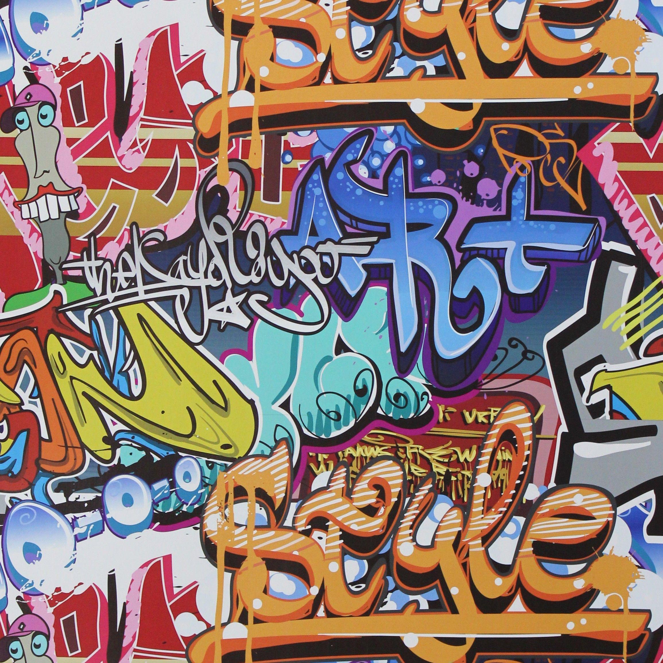 Papel De Parede Grafite 003 Decoracao Jpg 2310 2310 Texturas  ~ Papel De Parede Grafite Para Quarto