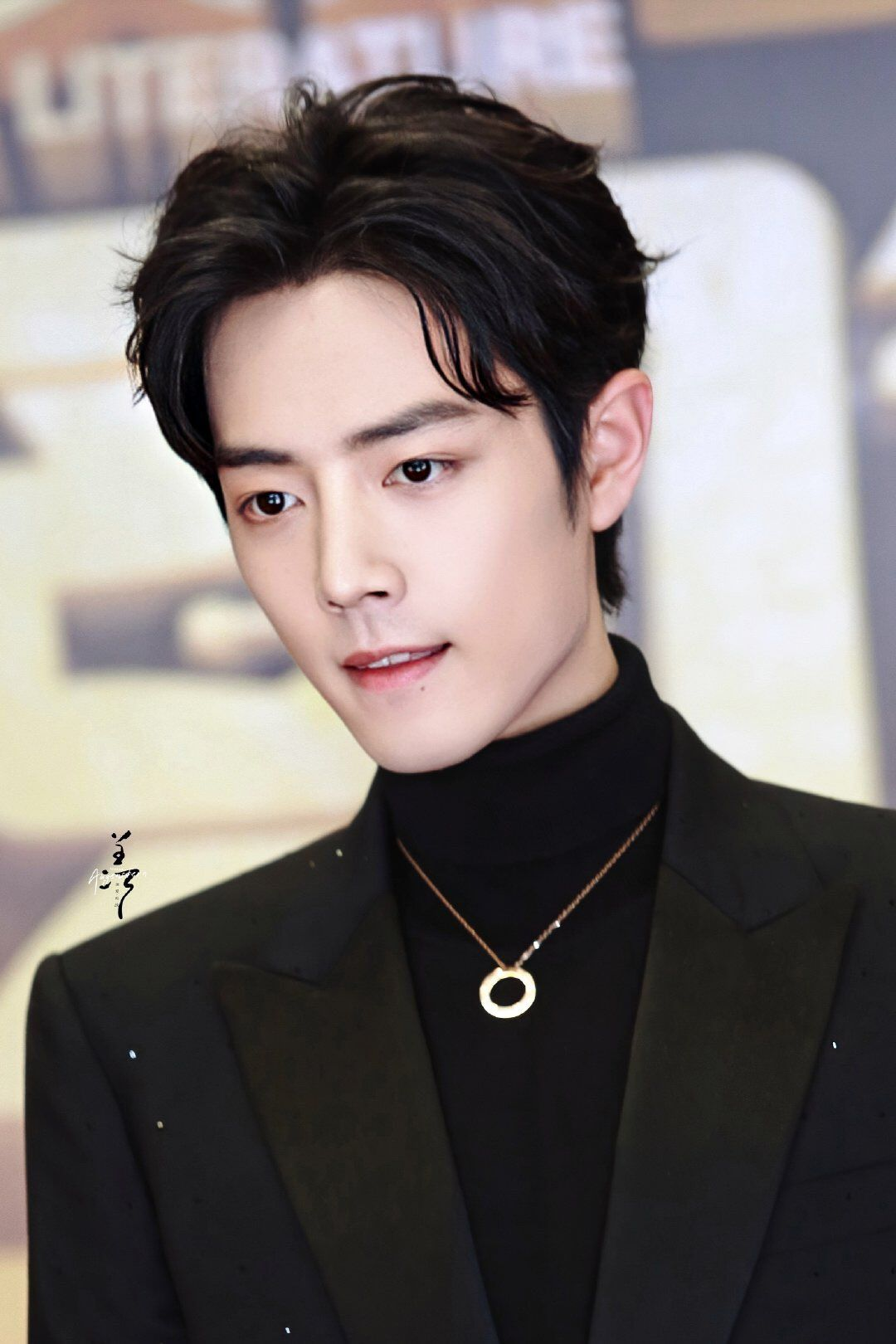 BoJunYiXiao_TH🦁🐱 on ในปี 2020 นักแสดง