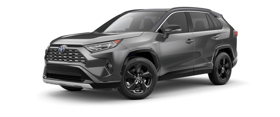 2019 Toyota RAV4 Color Options Latest Information About