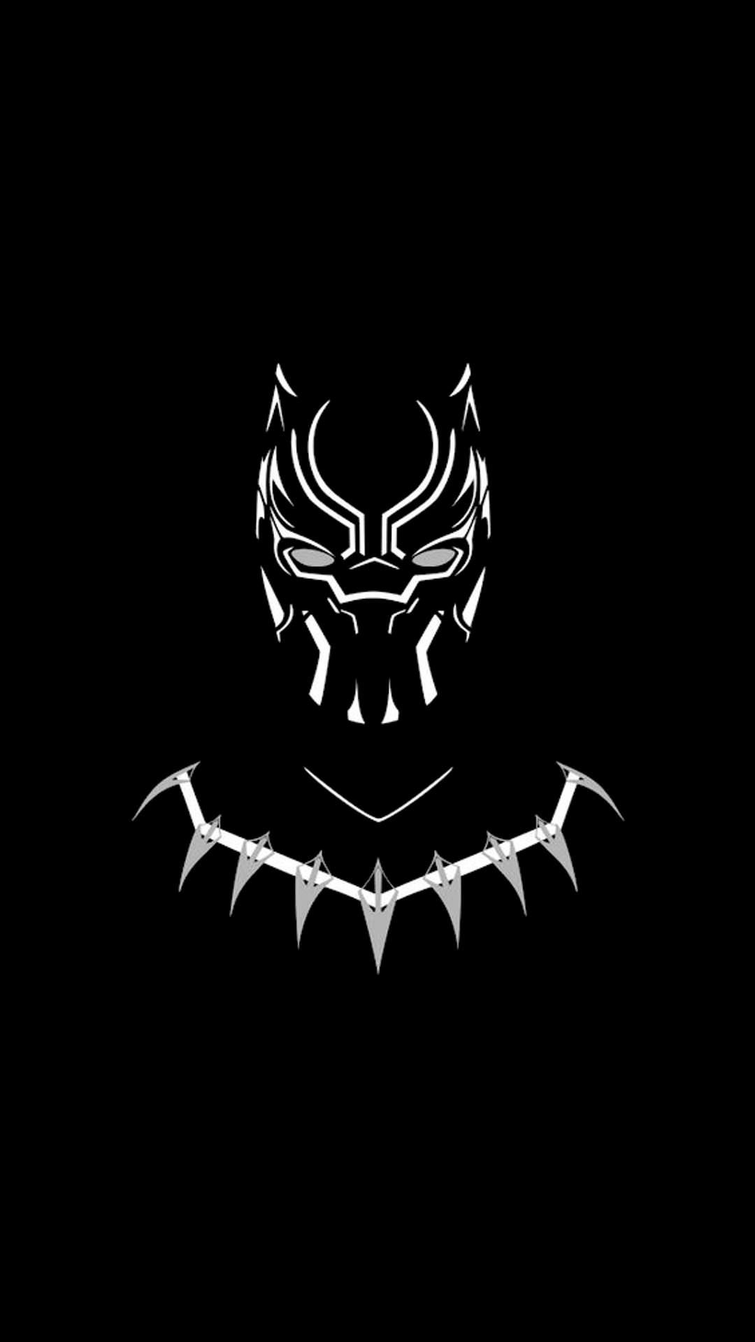 True Black Panther 1080x1920 I Imgur Com Submitted By Siriacus To R Amoledbackgrounds 0 Black Panther Marvel Black Panther Hd Wallpaper Black Panther Art