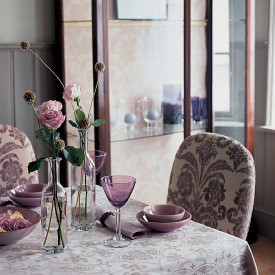 New Home Interior Design Traditional Dining Room Dining room