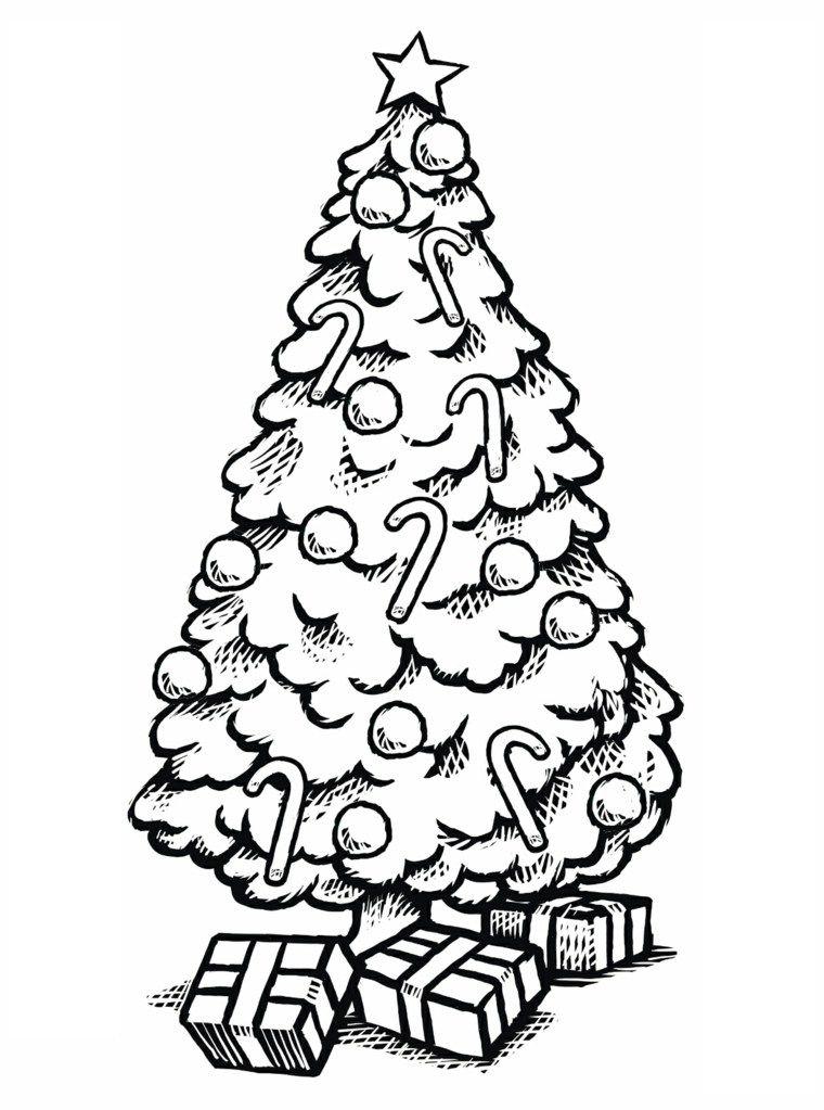 Dibujos Navidenos A Color Y Que Simbolos Representan Nuevo Decoracion Arbol De Navidad Para Colorear Dibujos Navidenos A Color Dibujo Del Arbol De Navidad