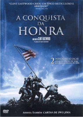 A Conquista Da Honra Filmes De Acao Capas De Filmes Filmes