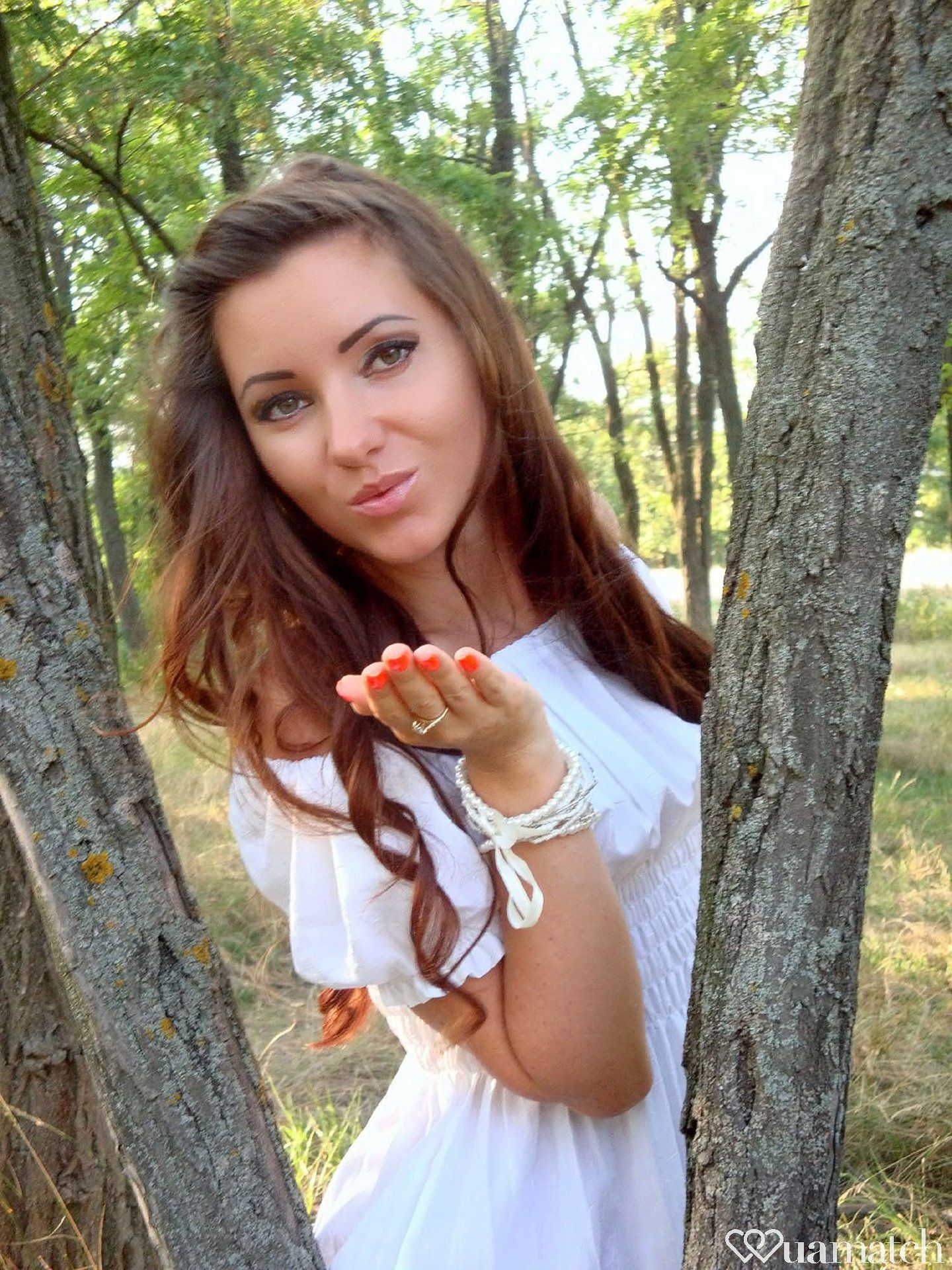 To Date Single Ukrainian Girls