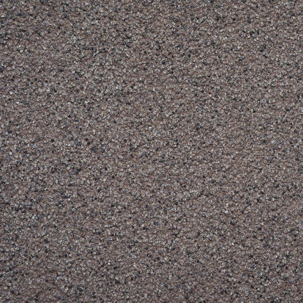 Behr Premium 1 Gal Gg 03 Atlantic Topaz Decorative Flat Interior Exterior Concrete Floor Coating 65001 Concrete Floor Coatings Driveway Paint Floor Coating
