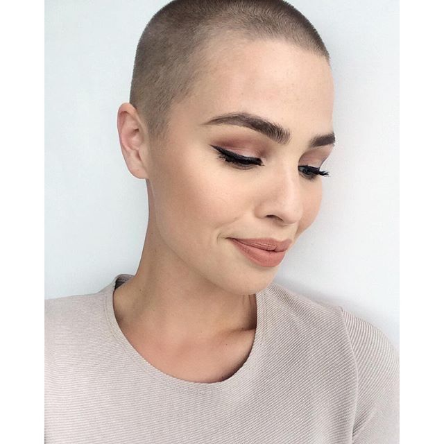 shaved-eyebrows-and-head-pictures