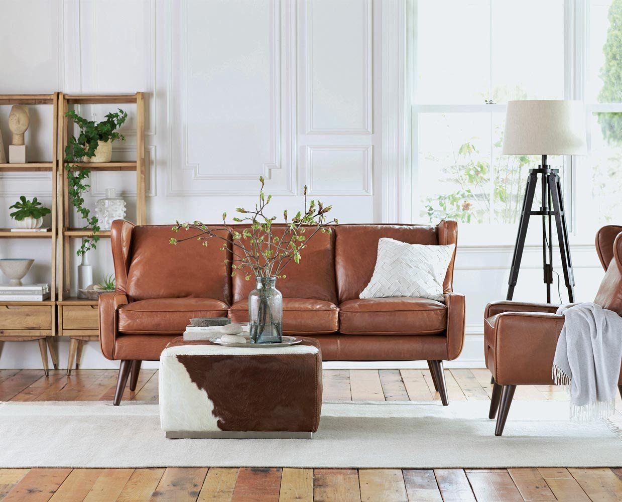 Giesen sofa construction and modern